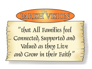 Parish Vision Statement