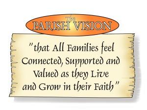 Parish Vision Statement