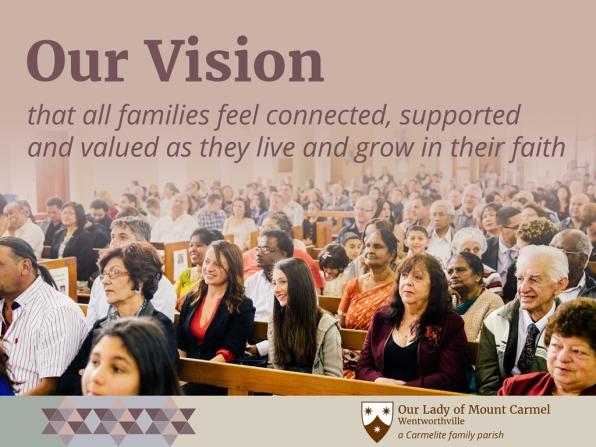 Parish-Vision